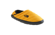 The North Face Men's NSE Traction Mule shiny yellow/black